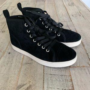 🌸Koolaburra🌸by UGG🌸HiTop Sneakers - Kellen BLK